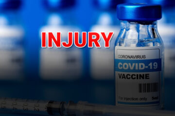 """""""URGENT INFORMATION"""" IF you have taken the Covid19 Vaccine."""